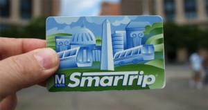Smarttrip Card