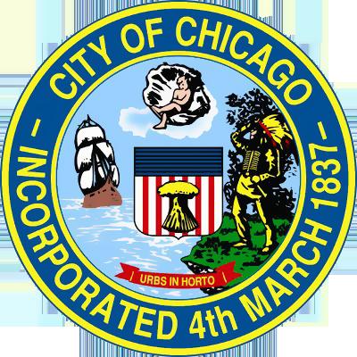 připojte místa chicago